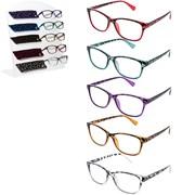 Reading Glasses Ladies Asstd (LP42376)